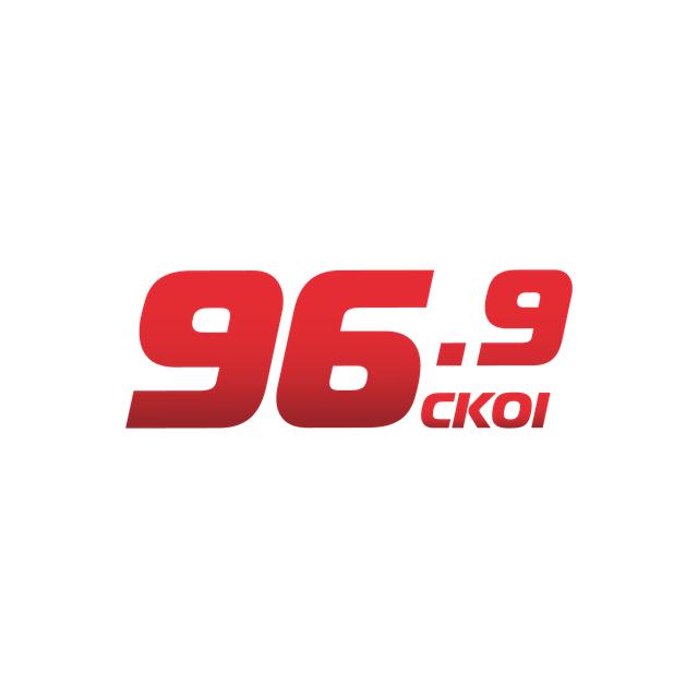 CKOI 96.9 FM