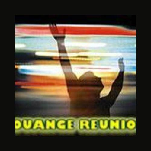 Louange Reunion
