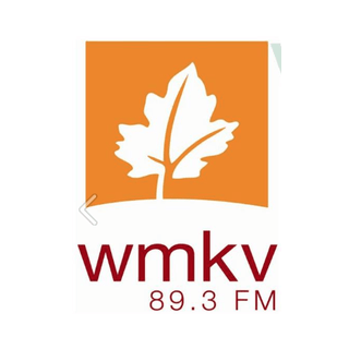 WMKV Flagship Station of the Maple Knoll Village network 89.3 FM