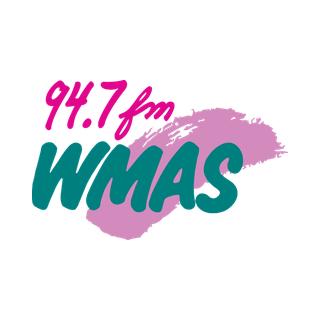 WMAS 94.7 FM
