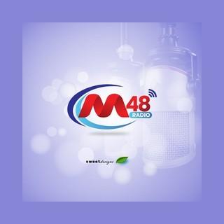 M48 Radio