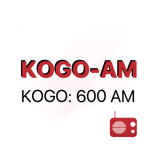 KOGO Newsradio 600