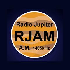 RJAM - Radio Jupiter A.M. 1485