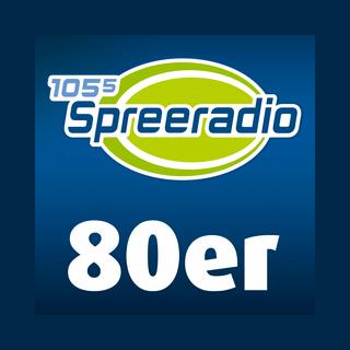 105'5 Spreeradio 80er