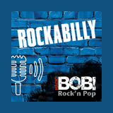 RADIO BOB! Rockabilly