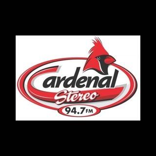 Cardenal stereo 94.7 FM