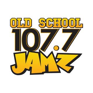 WUKS Old School 107.7 Jamz