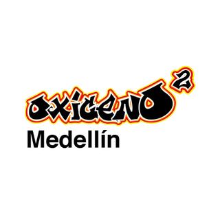 Radio Oxígeno Medellín