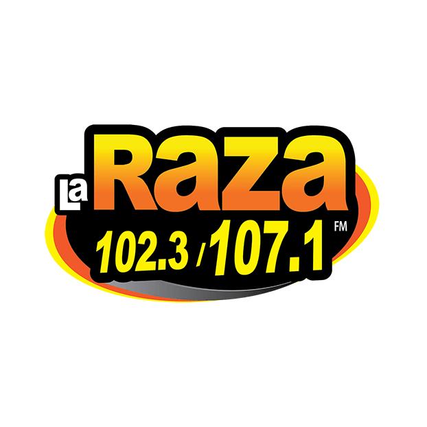 WLKQ-FM La Raza 102
