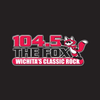 KFXJ 104.5 The Fox