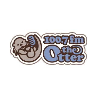 KPPT-FM 100.7 The Otter