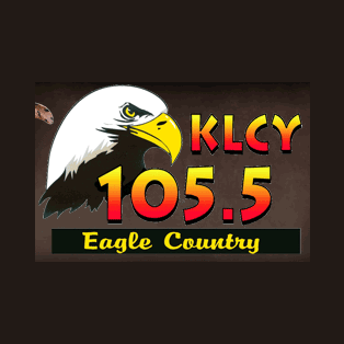 KLCY Eagle Country 105.5 FM