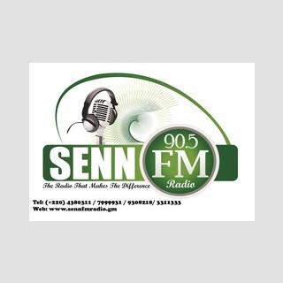 Senn FM Radio 90.5