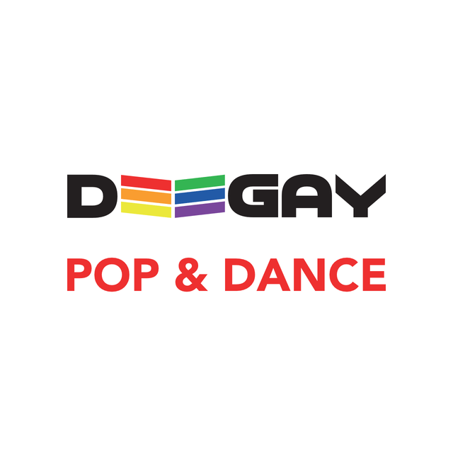 DeeGay Radio 1 - Pop & Dance