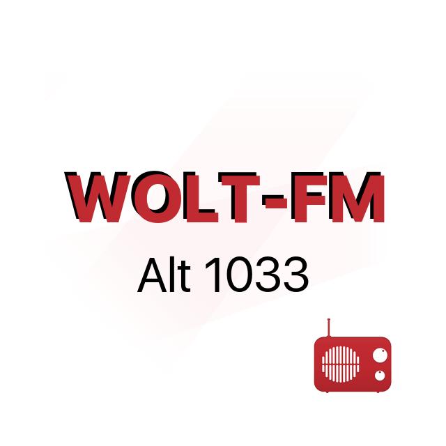WOLT 103.3 FM