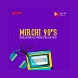 Mirchi 90's Radio - Filmy hits