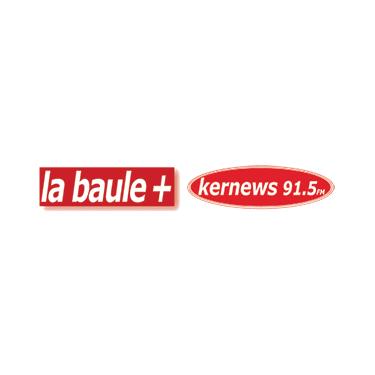 La Baule + Le journal Kernews