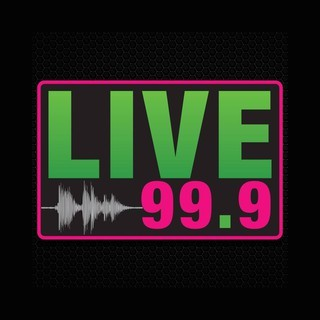 WQLQ-FM Live 99.9
