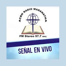 ACBN Radio Maranatha