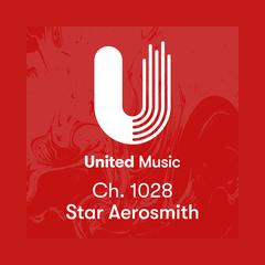 - 1028 - United Music Aerosmith