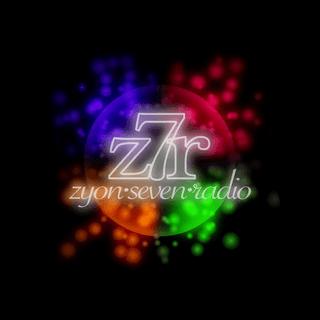 Sensual & Sexual (Zyon.Seven.Radio)
