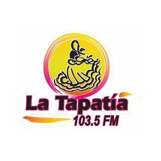 La Tapatía 103.5 FM