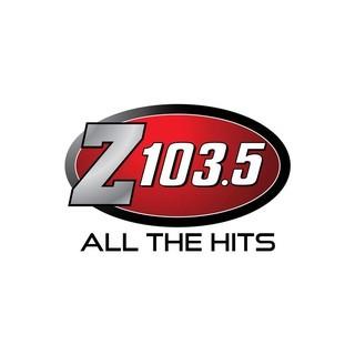 CIDC-FM Z103.5