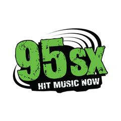 WSSX 95.1 FM