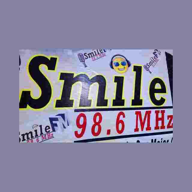 Smile Radio 98.6 FM