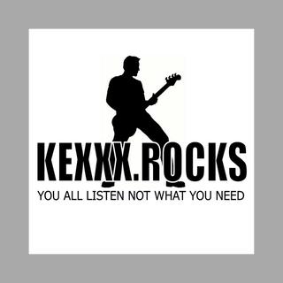 KEXXX.Rocks Ukraine