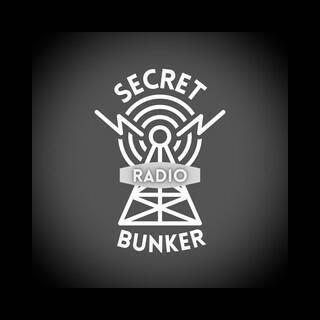 The Secret Radio Bunker