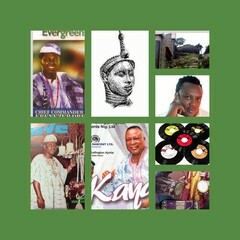 EgbaAlake Radio