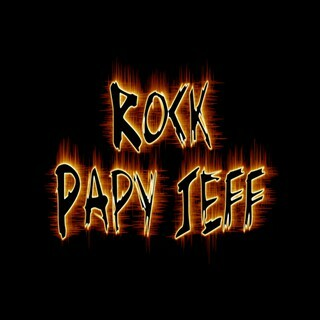 Rock Papy Jeff