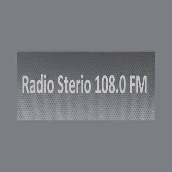 Radio Sterio 108.0 FM