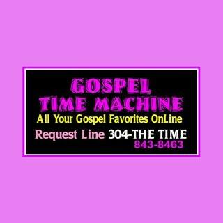 Gospel Time Machine