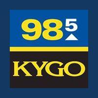 KYGO 98.5 FM (US Only)