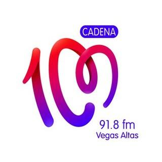 Cadena 100 Vegas Altas