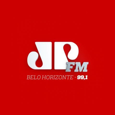 Jovem Pan FM Belo Horizonte
