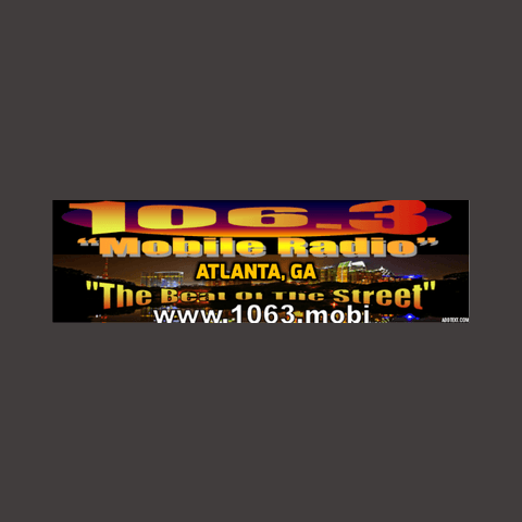 106.3 Mobile Radio
