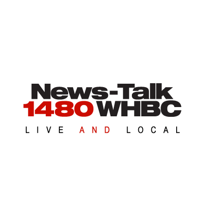 News-Talk AM 1480 WHBC