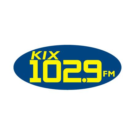 WKIX KIX 102.9 FM (US Only)