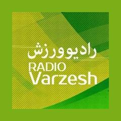IRIB R Varzesh رادیو ورزش