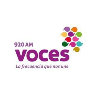 Radio Voces Campeche 920 AM