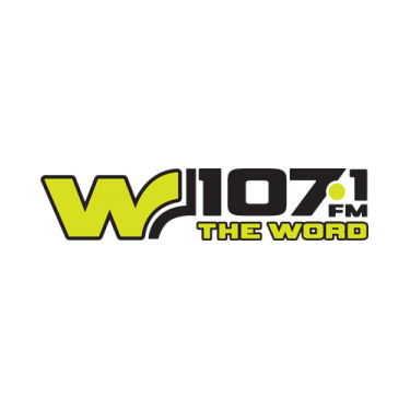 W 107.1 FM The Word