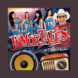 Las Inmortales con Tomás Valdez