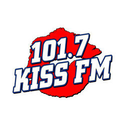 KIYS KISS 101.7 FM