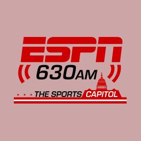WSBN ESPN Capitol 630 AM