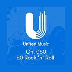 - 050 - United Music 50 Rock 'n' Roll