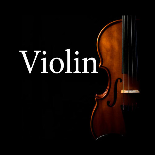 CalmRadio.com - Violin