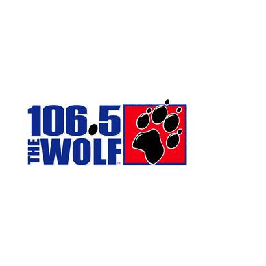 WDAF The Wolf 106.5 FM